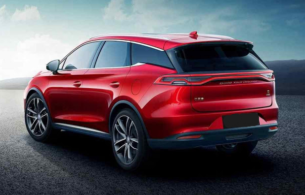 BYD تانج - الكشف عن سيارة BYD TANG 2021 الجديدة كلياً